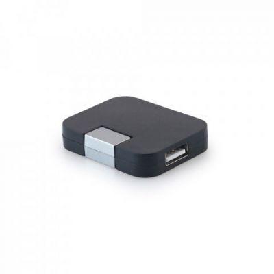 USB Hub 2'0 schwarz ST0069201