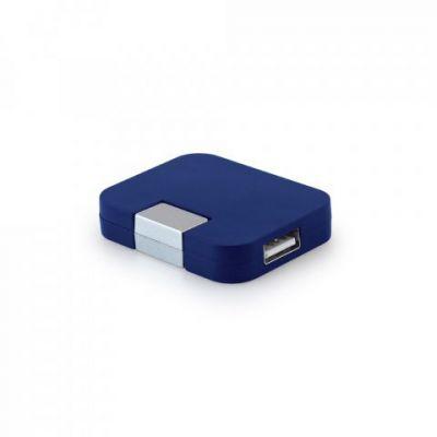 USB Hub 2'0 blau ST0069202