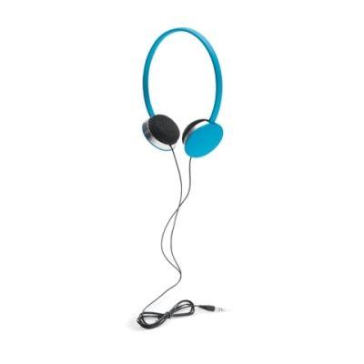 Kopfhörer hellblau ST0070003