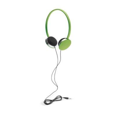 Kopfhörer hellgrün ST0070004