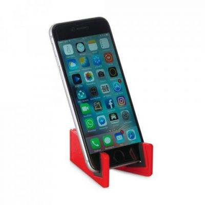 Handyhalter rot ST0072302