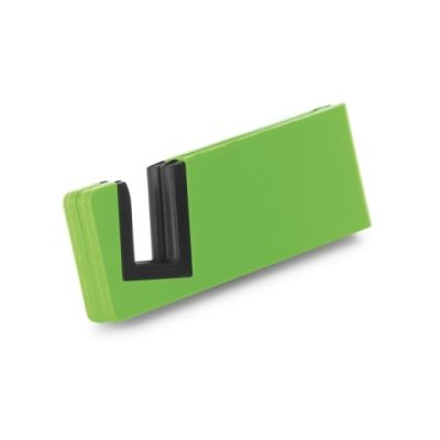 Handyhalter hellgrün ST0072305