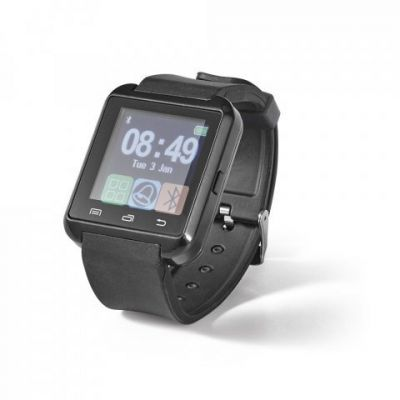 Smart watch schwarz ST0073400