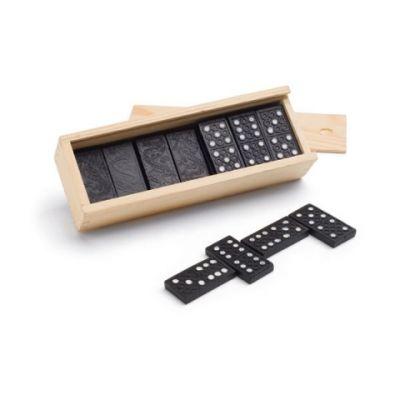 Domino Spiel bunt ST0108200