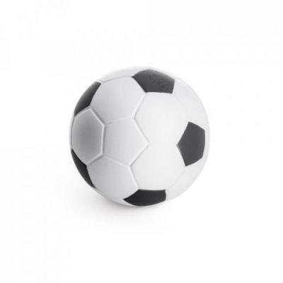Anti-Stress Fussball schwarz ST0075400