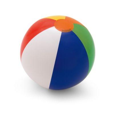 Wasserball bunt ST0110000