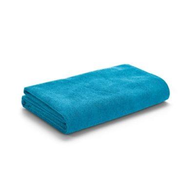Badehandtuch hellblau ST0078806