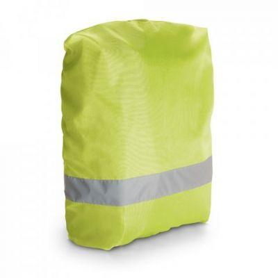 Schutzhülle für Rucksack gelb ST0081700