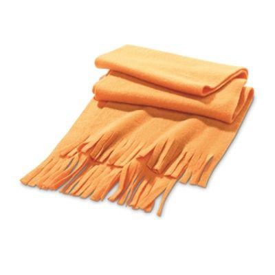 Schal orange ST0082504