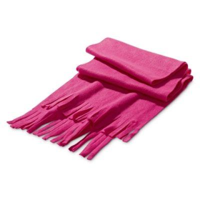 Schal pink ST0082505
