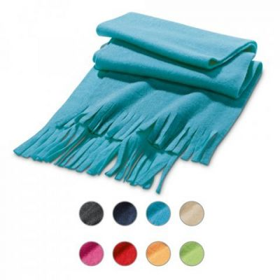 Schal blau ST0082502