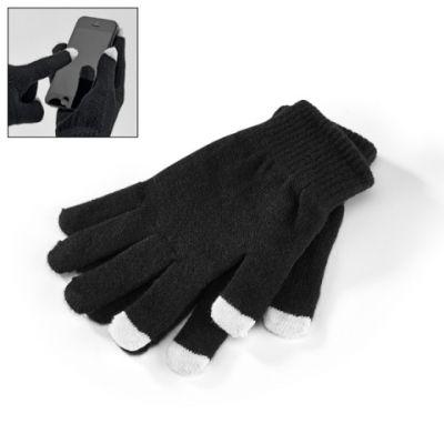 Handschuhe schwarz ST0082600