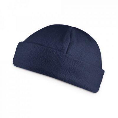 Fleece Mütze blau ST0082802