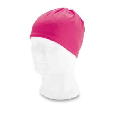 Multifunktionstuch pink ST0083104