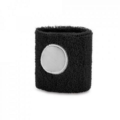 Schweißband schwarz ST0083201