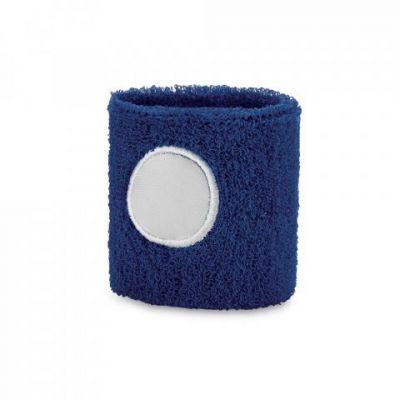 Schweißband blau ST0083202