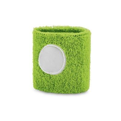 Schweißband hellgrün ST0083206