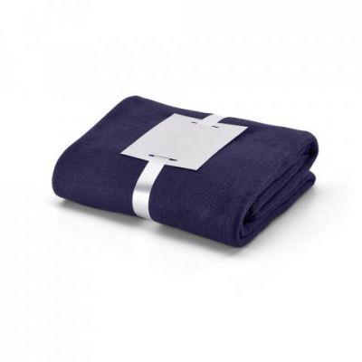 Fleecedecke blau ST0083500