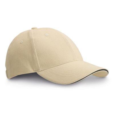 Sandwich Cappy beige ST0087104