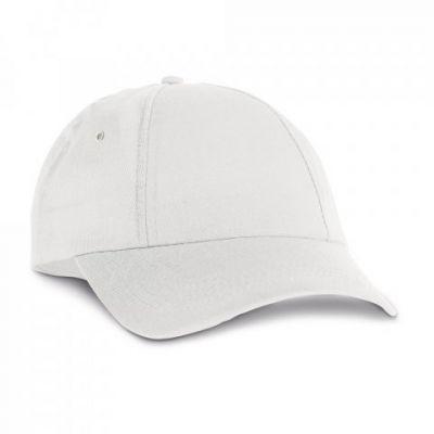 Baselball Cap weiß ST0087107