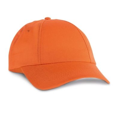 Baselball Cap orange ST0087108