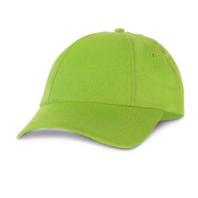 Baselball Cap hellgrün ST0087109