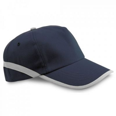 Baselball Cap blau ST0087201