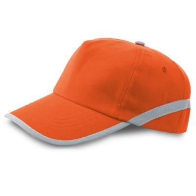 Baselball Cap orange ST0087203