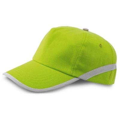 Baselball Cap hellgrün ST0087204