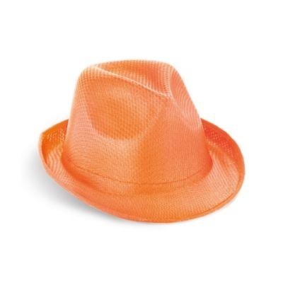 Hut orange ST0087904