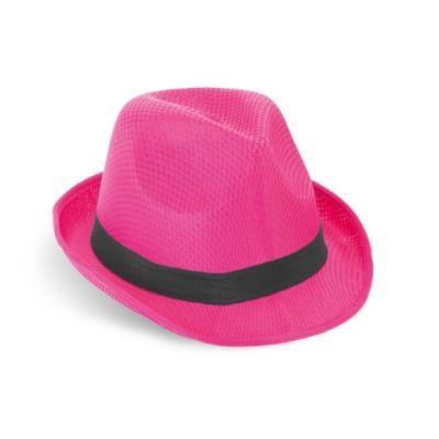 Hut pink ST0087905