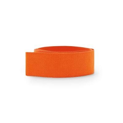 Band für Hut orange ST0088004