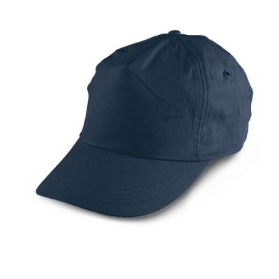 Baseball Cappy für Kinder blau ST0088501