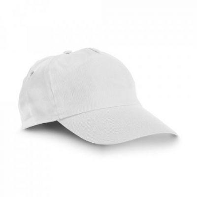Baseball Cappy für Kinder weiß ST0088503