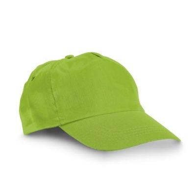 Baseball Cappy für Kinder hellgrün ST0088506