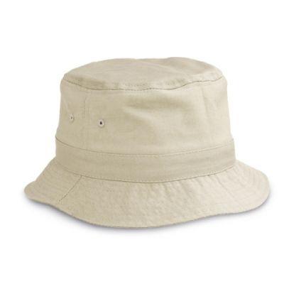 Eimer Hut beige ST0088802