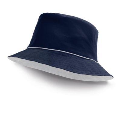 Eimer Hut blau ST0088901