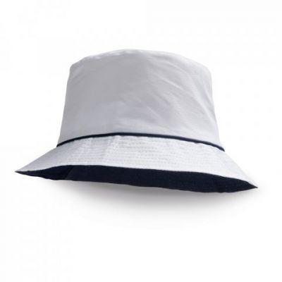 Eimer Hut weiß ST0088902
