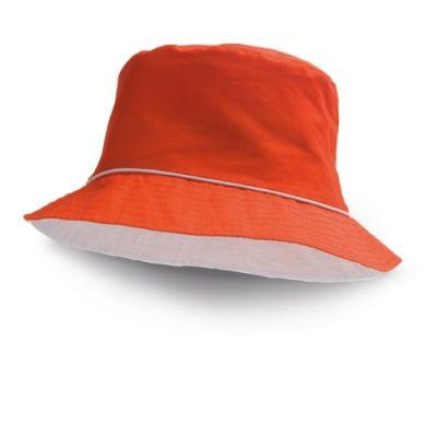 Eimer Hut orange ST0088903