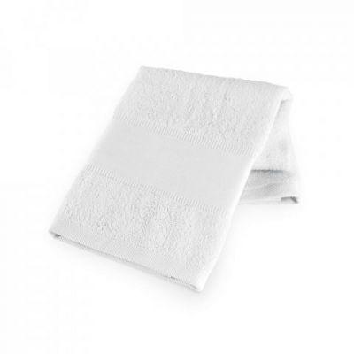 Sporthandtuch weiß ST0090000