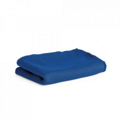 Sporthandtuch dunkelblau ST0090404