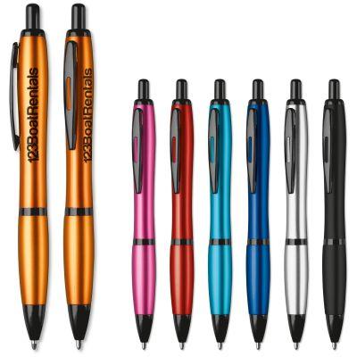 Kugelschreiber Hawaï Metallic LT80436