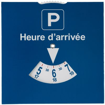 Parkscheibe für Frankreich LT90719