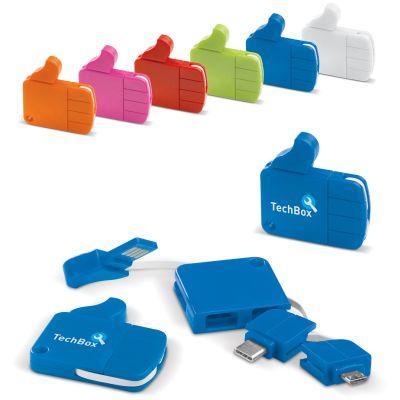 USB Multikabel Like Connect LT91128