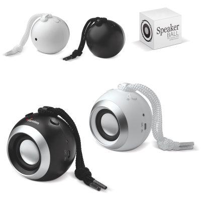 Kabellose Lautsprecher Ball 2W LT91160