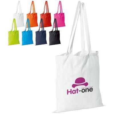 Tasche aus Baumwolle 105g/m² LT91380