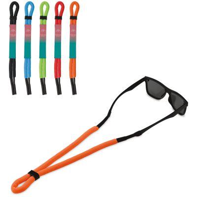 Schwimmende Brillenhalterung LT91836