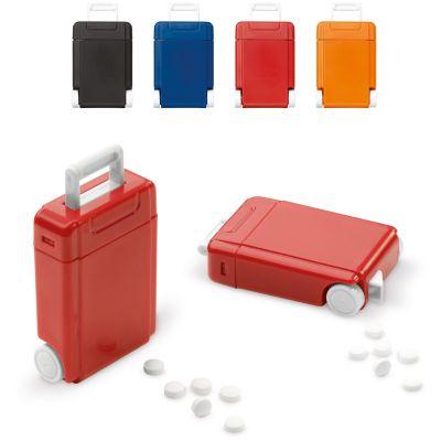 Minzspender Suitcase LT91842