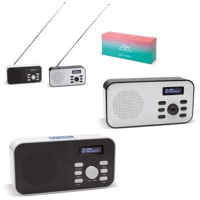 DAB + Radio LT91997