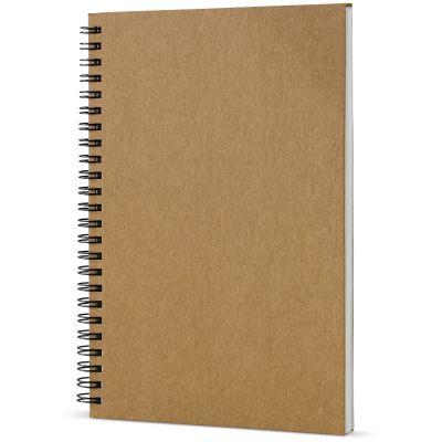 Notizbuch A5 aus Steinpapier LT92520